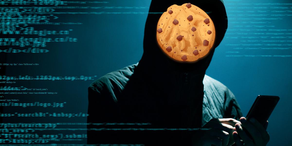 Privacidad de las cookies