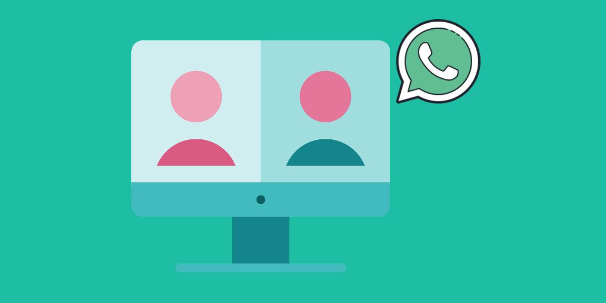 Cómo hacer una videollamada en WhatsApp