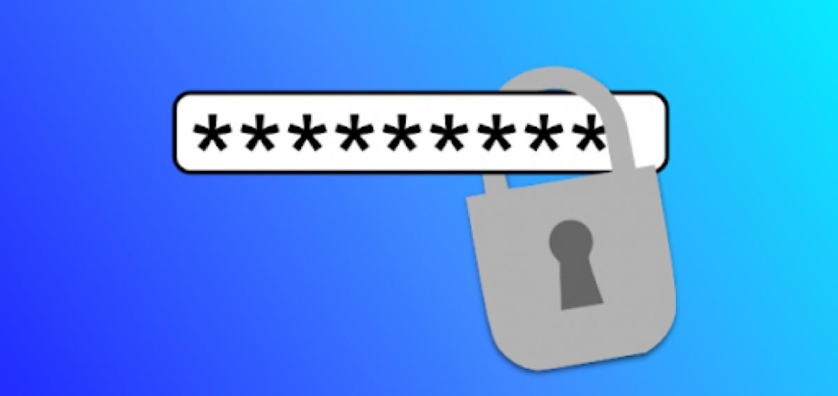 Password candado