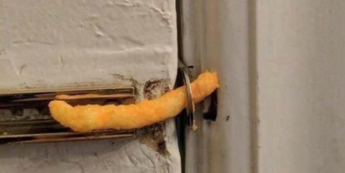 Seguridad nula