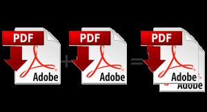 Cómo unir PDF