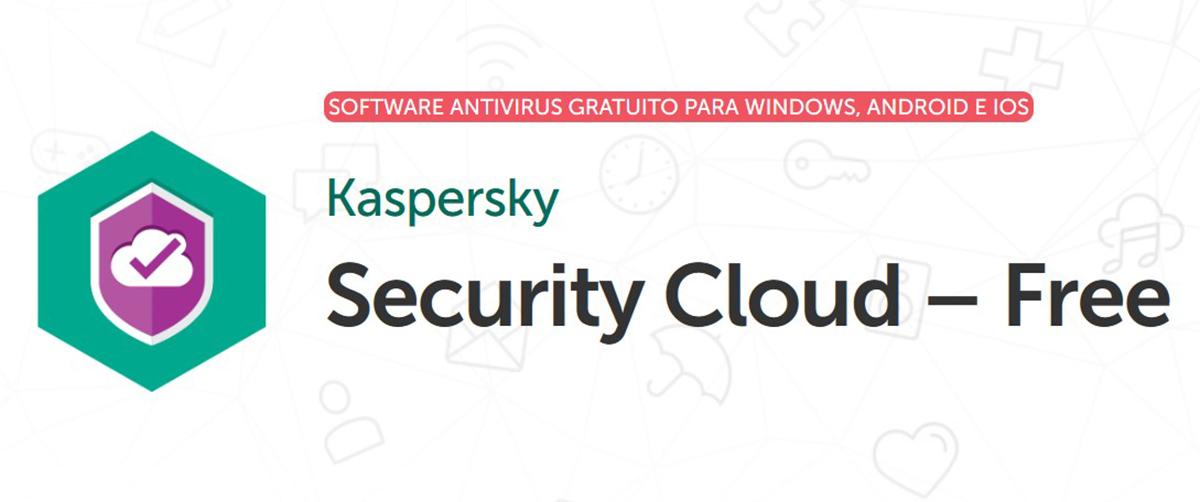 Kaspersky Antivirus gratis para Windows