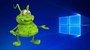 Antivirus gratuitos para Windows