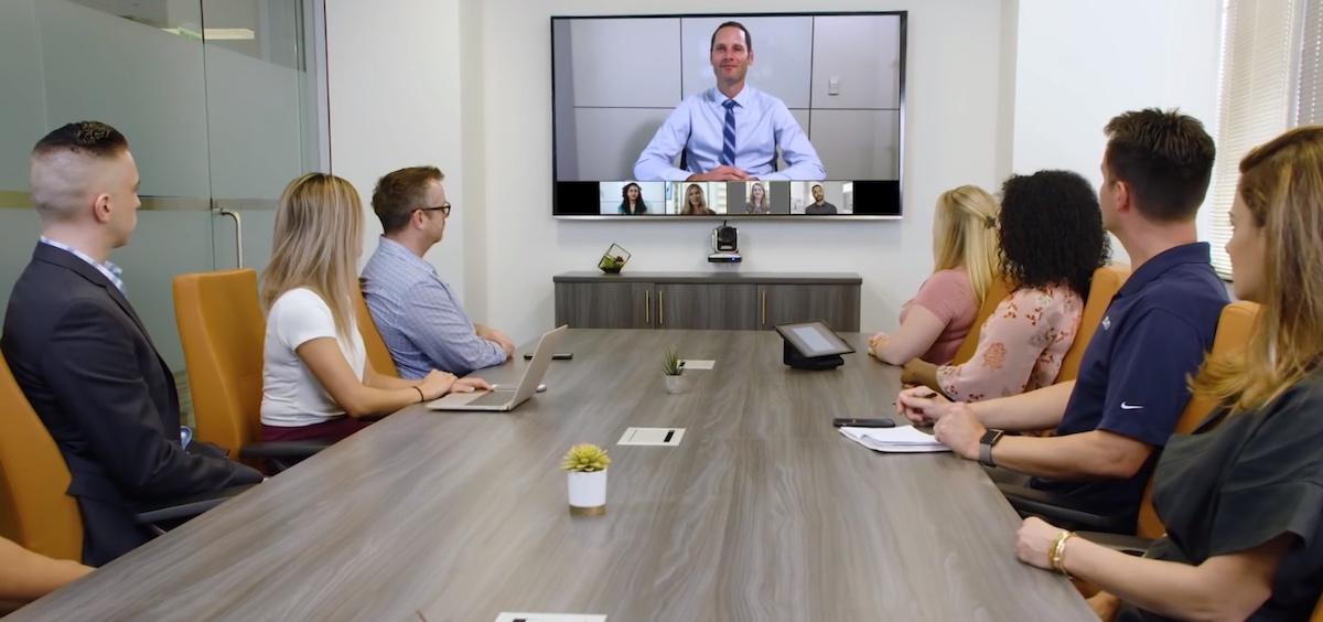 Utilizar Smartphone como webcam