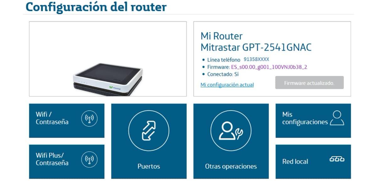 Configurar el router para que no te roben el WiFi