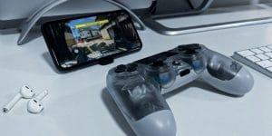 Juegos smartphone