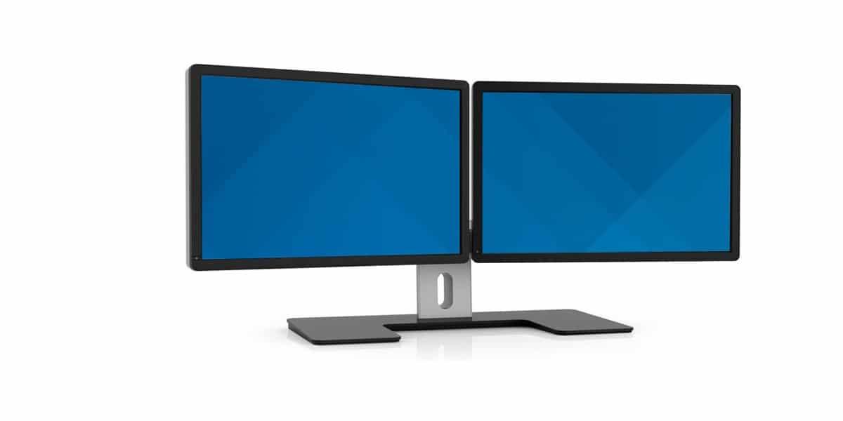 Limpiar pantalla ordenador