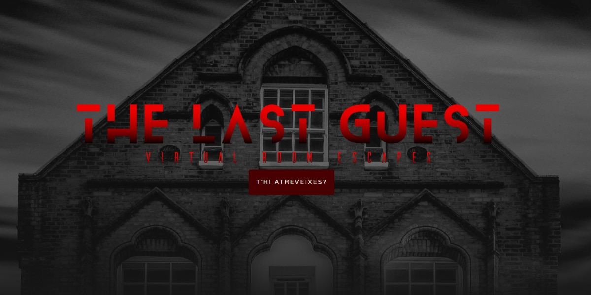 The Last Guest - Heartbleed