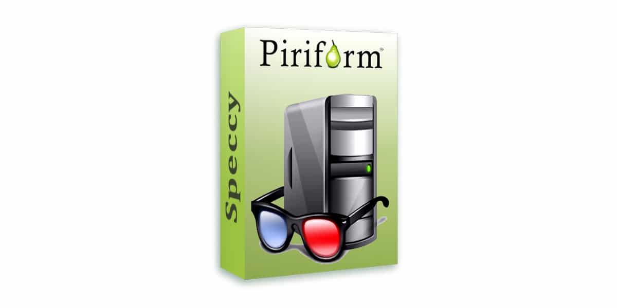 Piriform Speccy