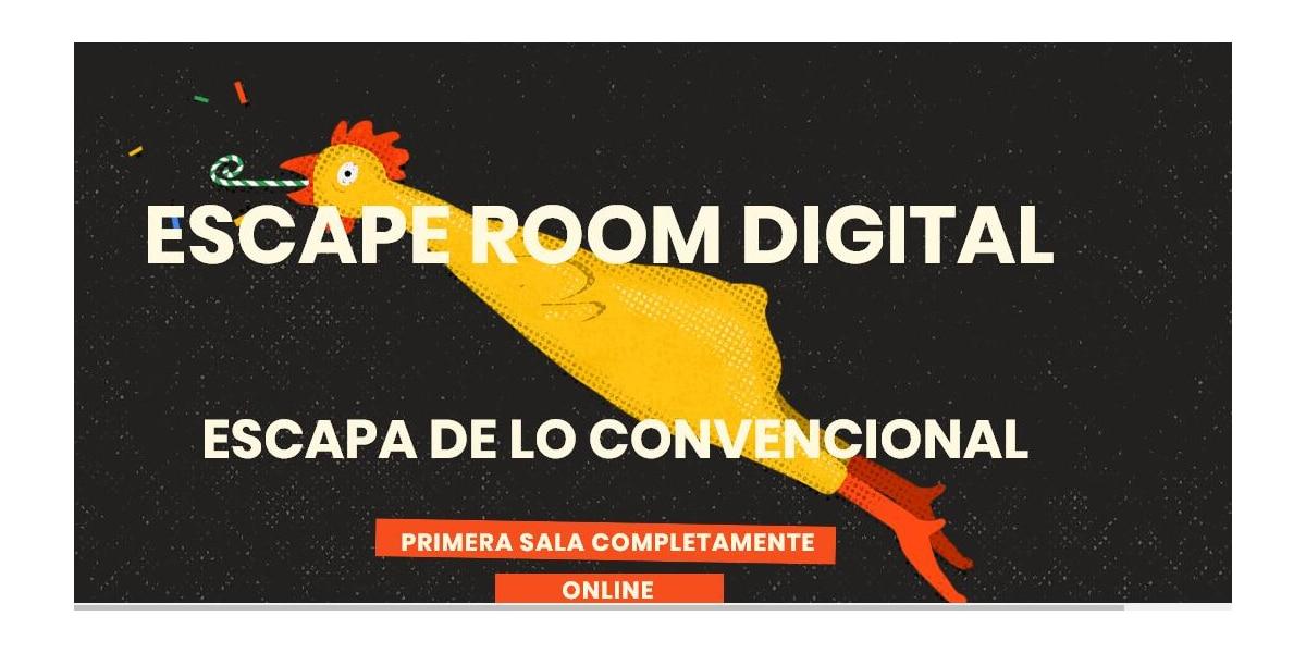 Escape Room Digital: La cura del virus 1 y 2 y La traición de Kimorov