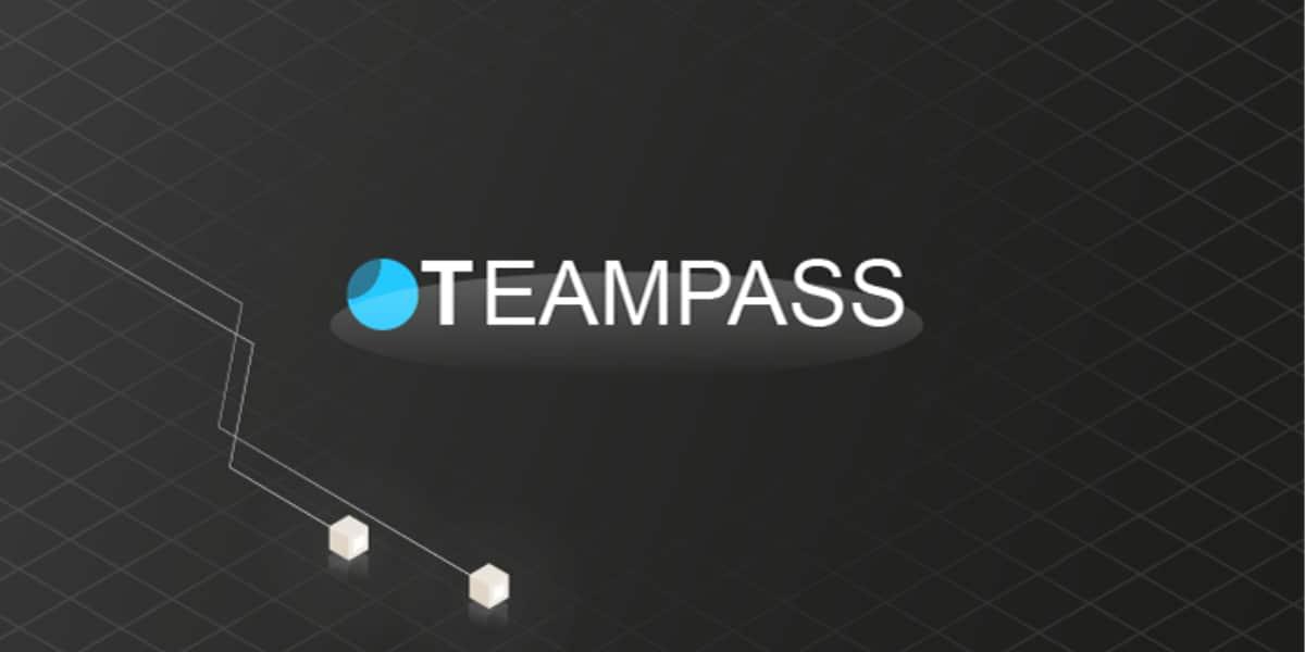 Gestor Teampass