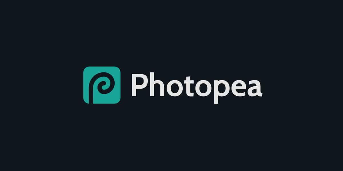 Logo de Photopea