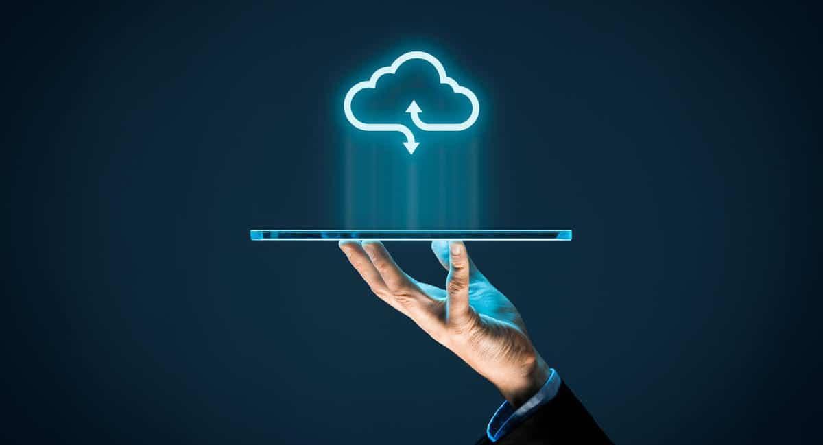 Servicios de almacenamiento en la nube
