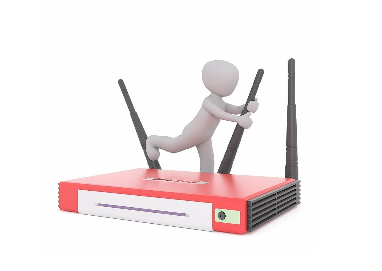 cómo elegir antenas WiFI usb
