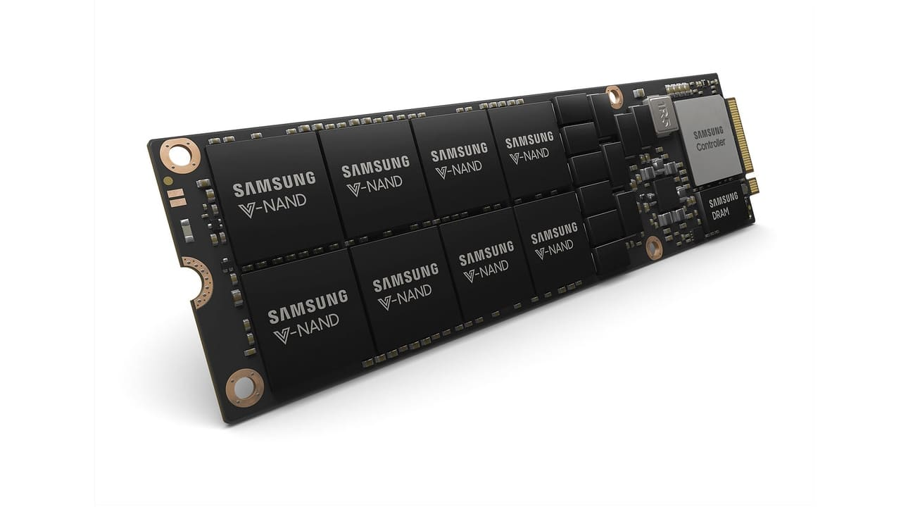 discos duros SSD