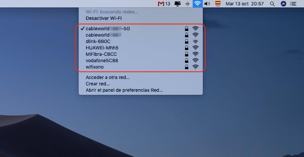 Redes Wifi: qué es el SSID