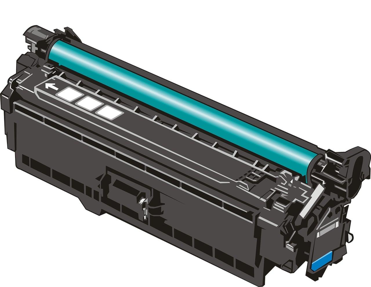 toner para impresoras láser