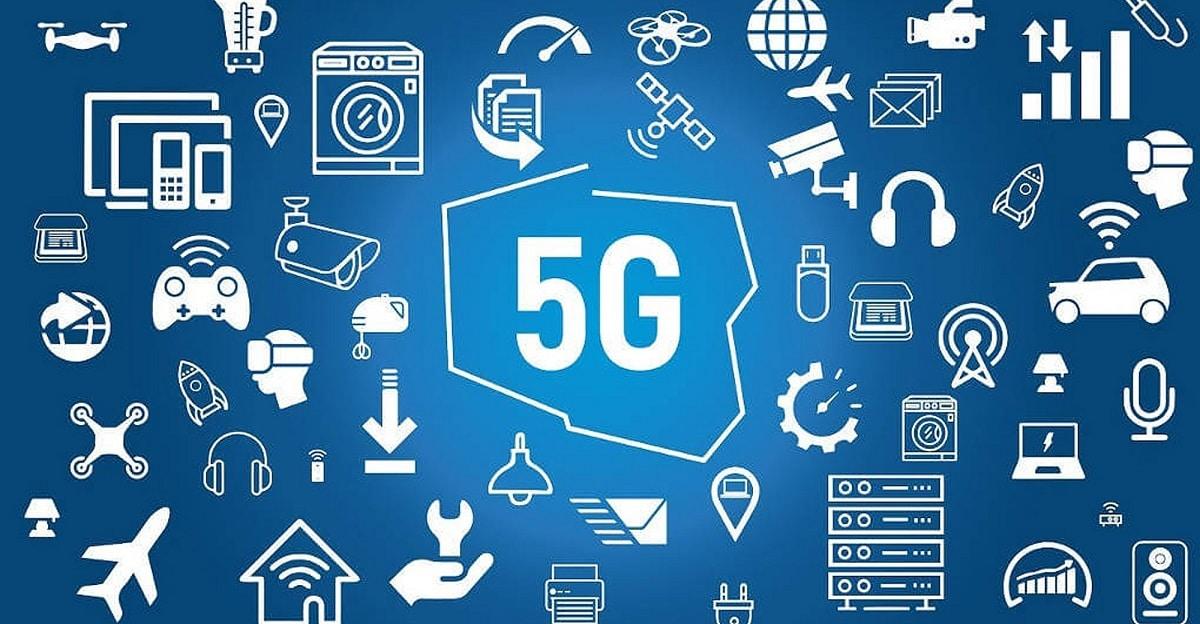 Redes 5G qué son