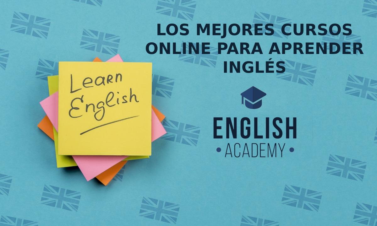 Aprender inglés con cursos online gratis