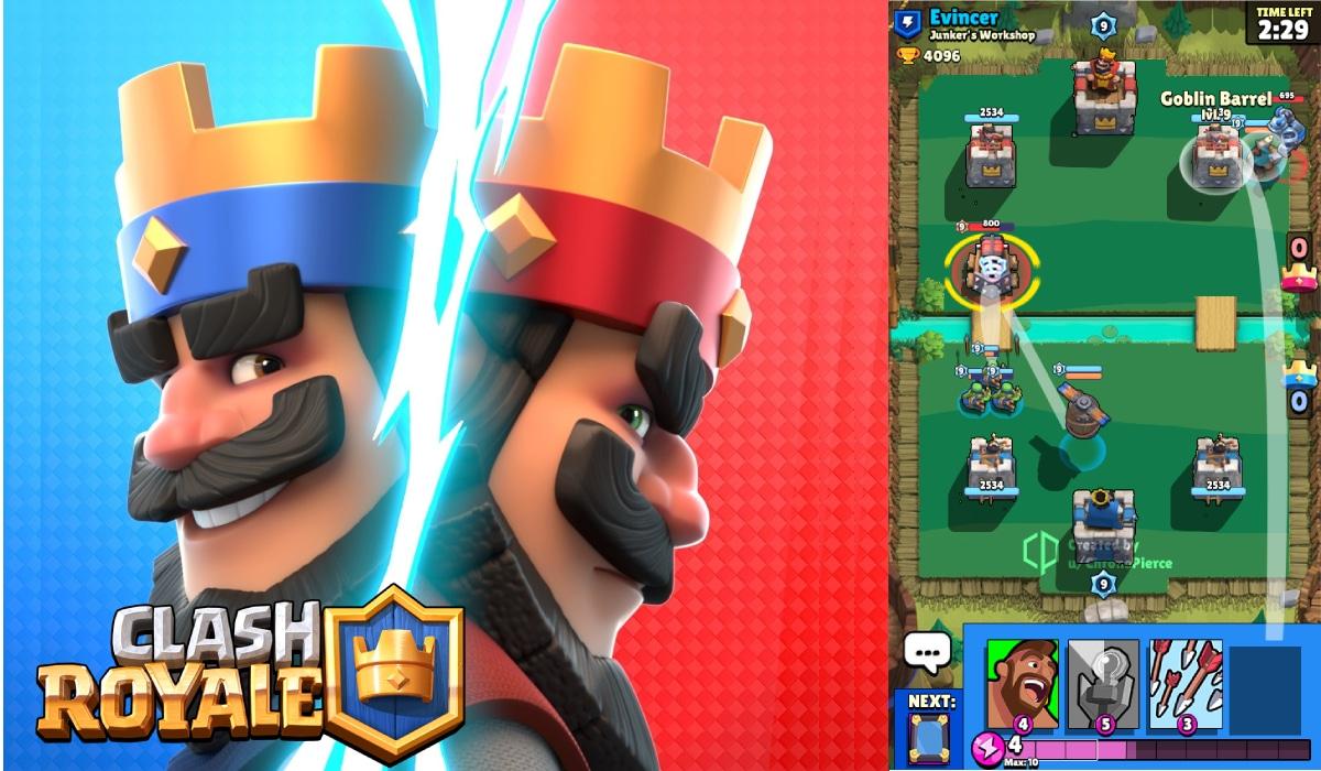Clash Royale 2020