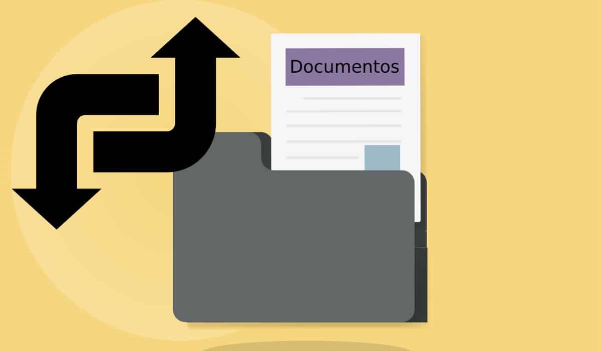 Cambiar carpeta Documentos en Windows 10