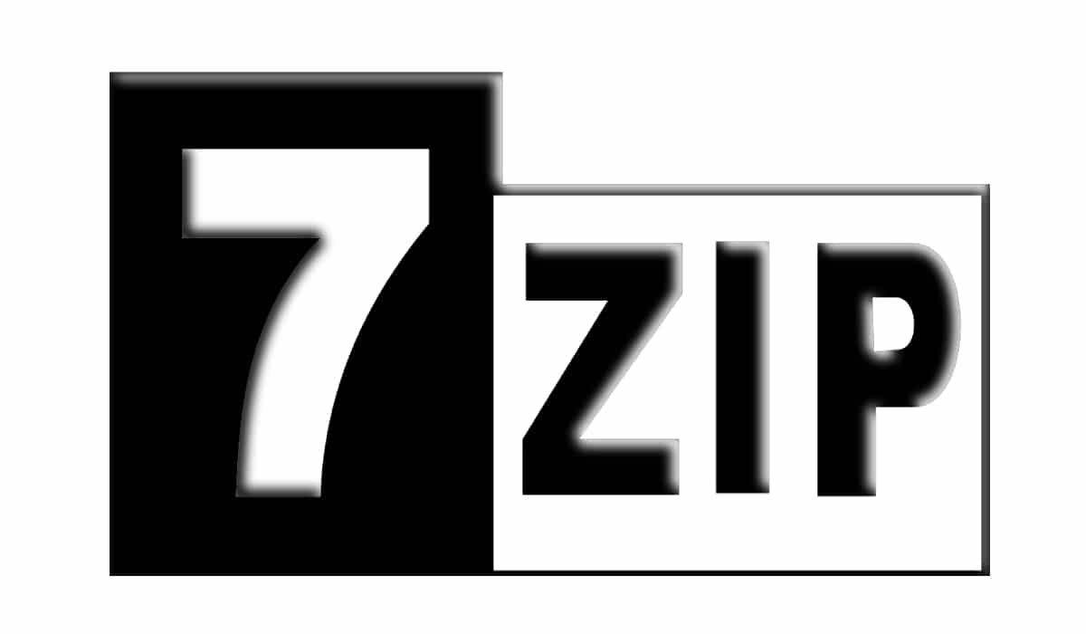 7ZIP programa