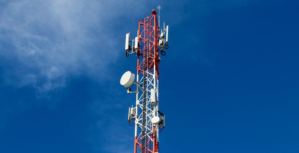 Cobertura redes 5G