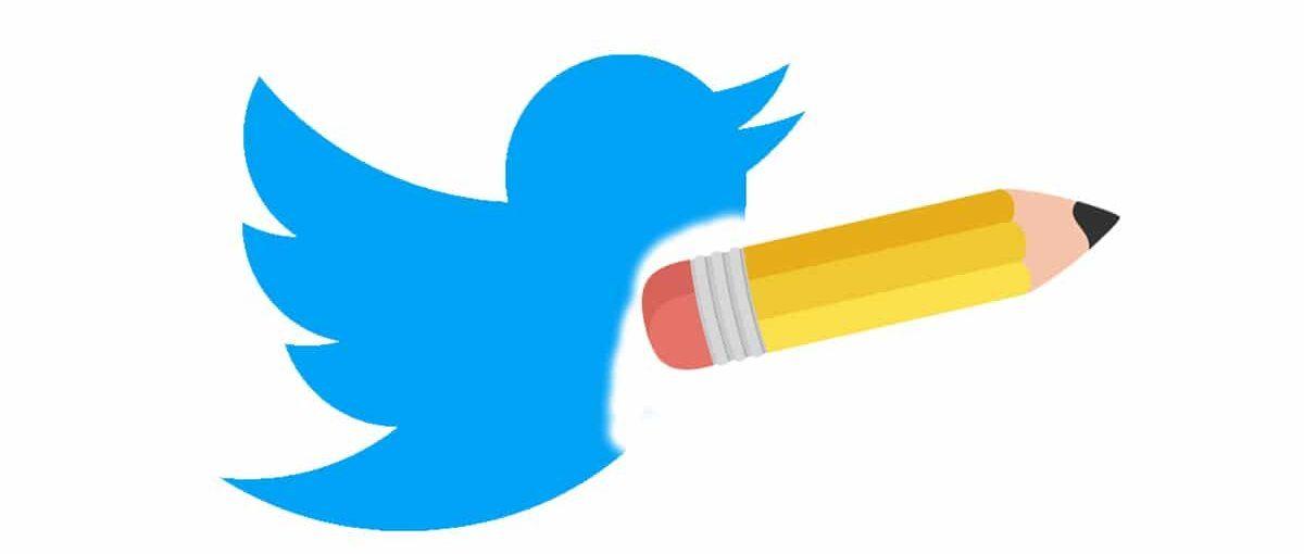 Borrar tweets de una cuenta