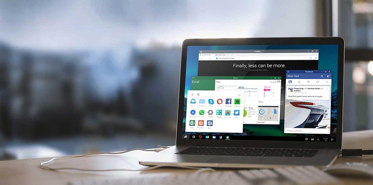 Instalar Android en PC