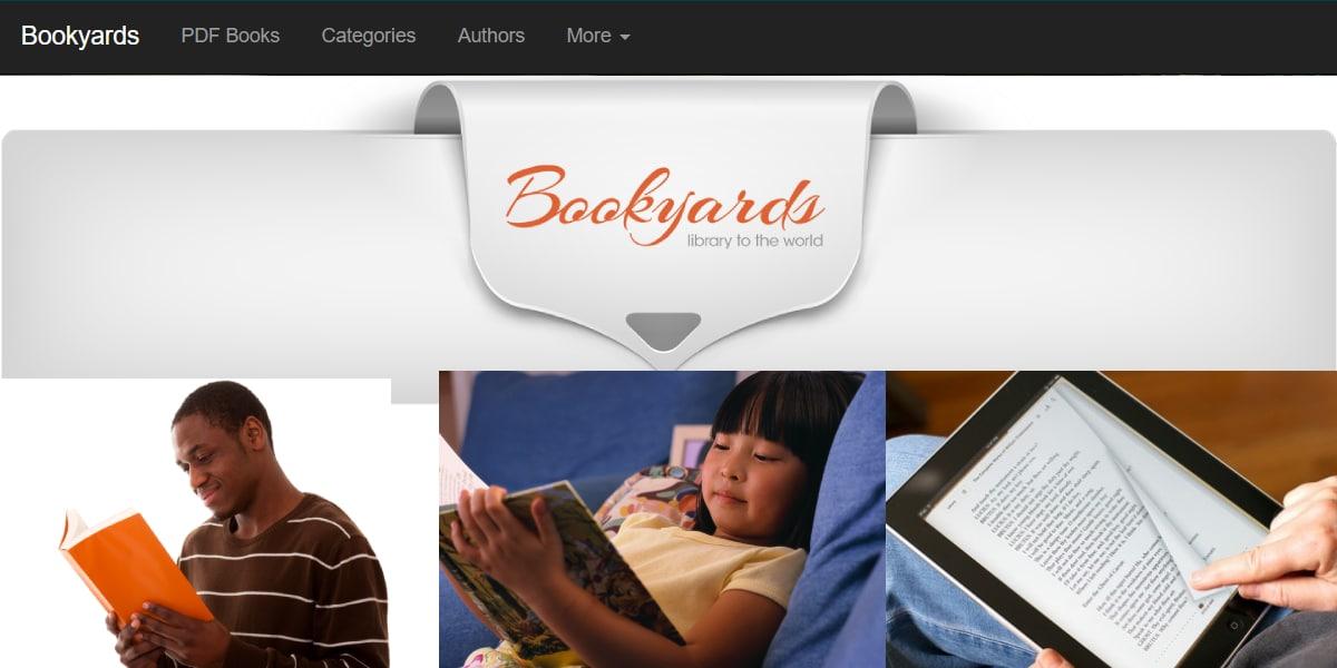 Bookyards