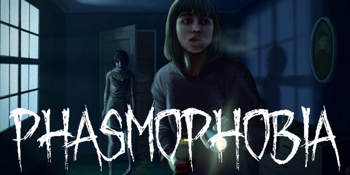 Phasmophobia (2020)