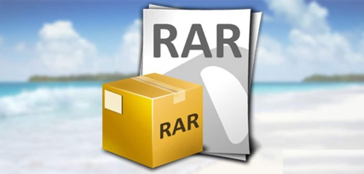 Cómo abrir RAR en Mac
