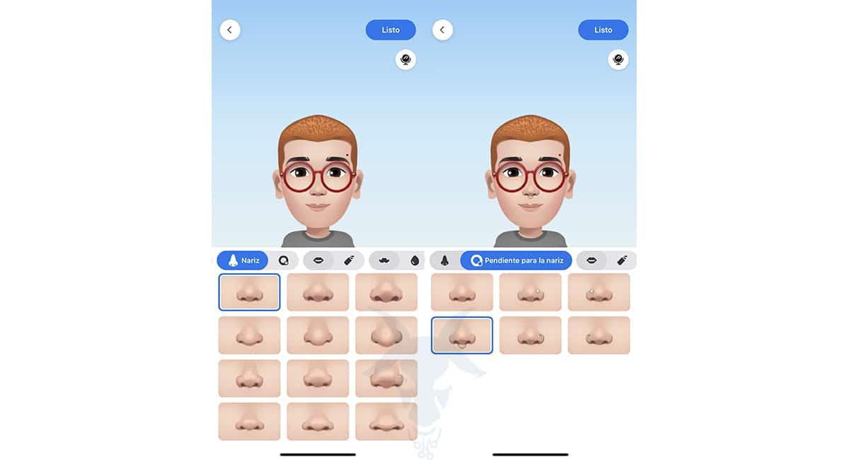 Crear un avatar en Facebook
