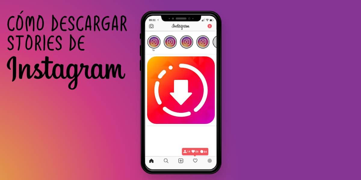 Cómo descargar Stories de Instagram