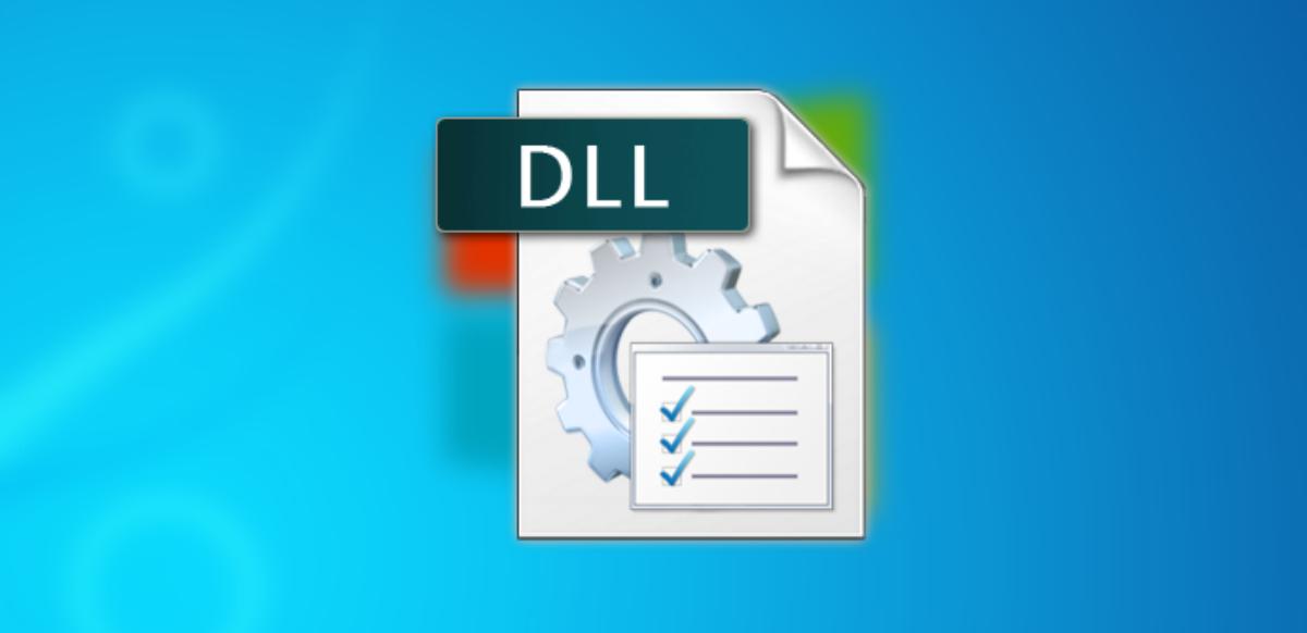 DLL archivos