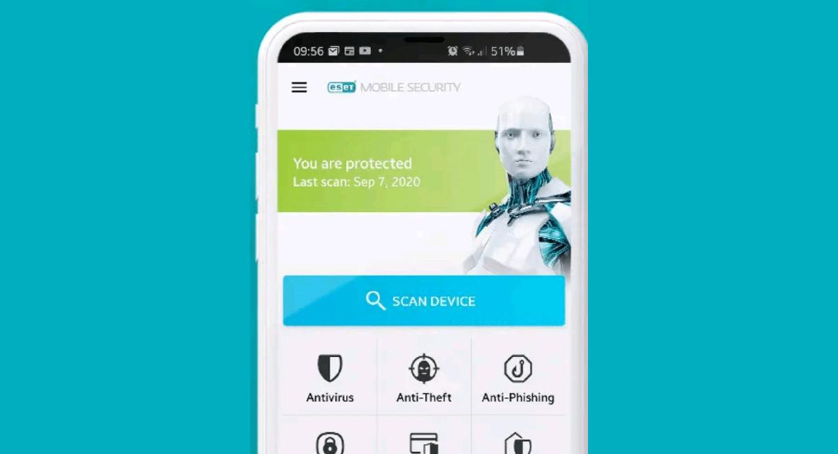 Antivirus en Android