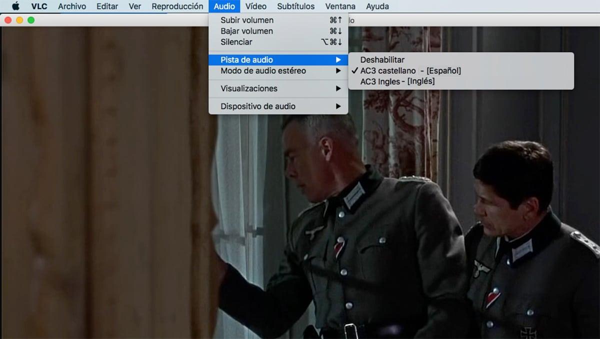 Reproducir MKV en Mac