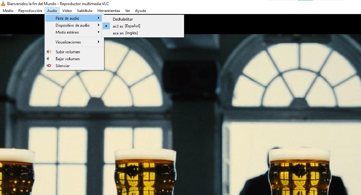 Reproducir MKV en Windows