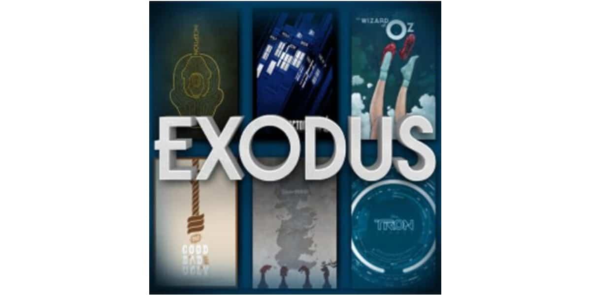 Exodus 8 Addon