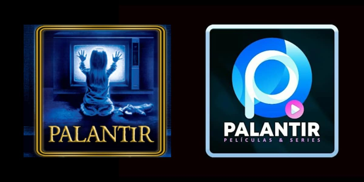 Palantir & Palantir 2 Addons