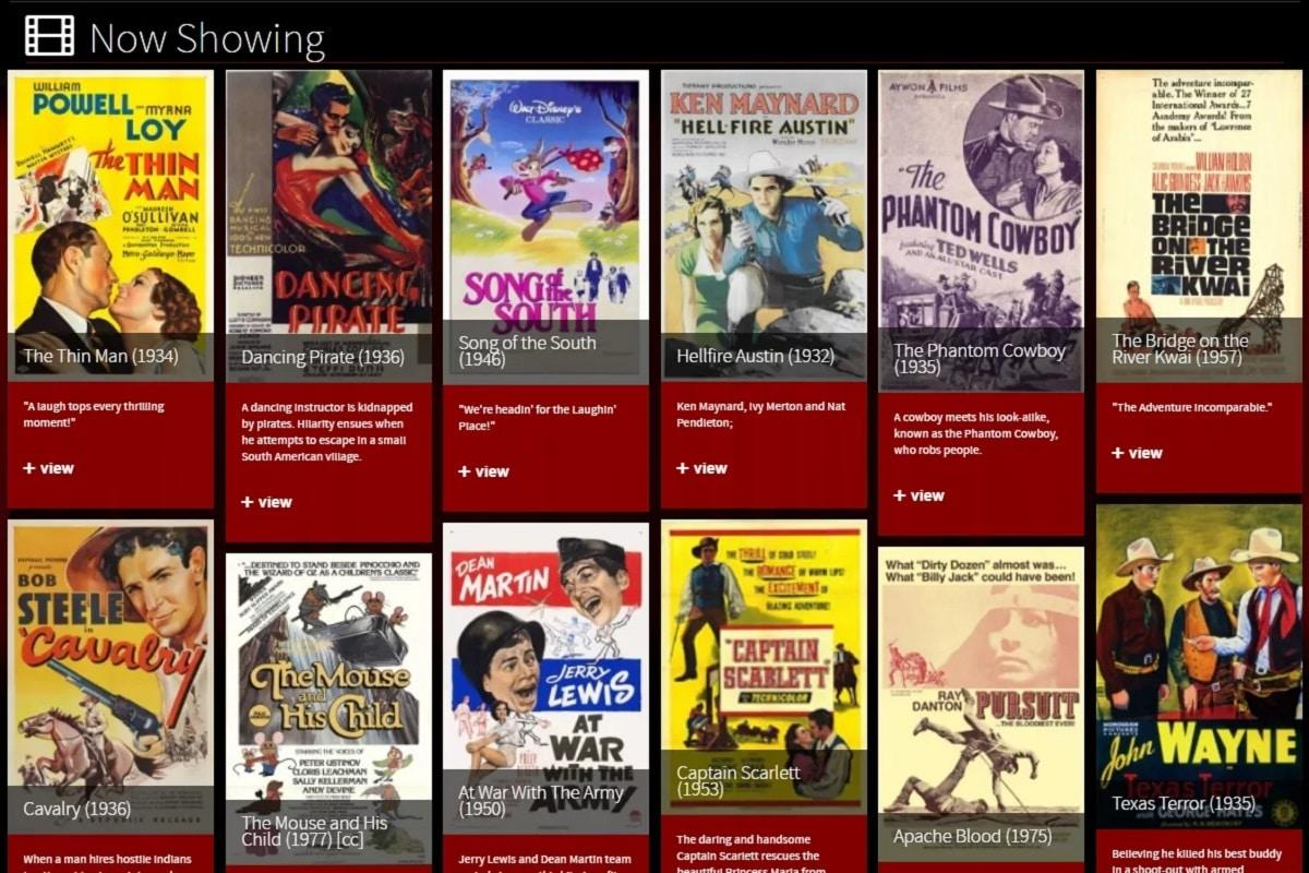 cinema classics online