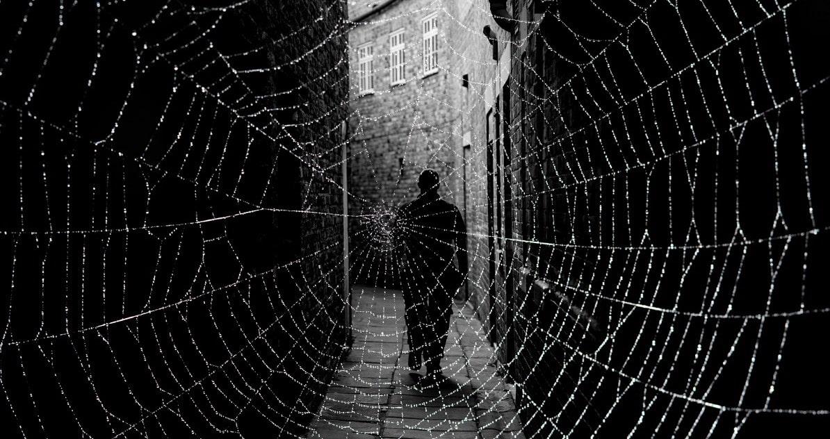 Que es Dark Web