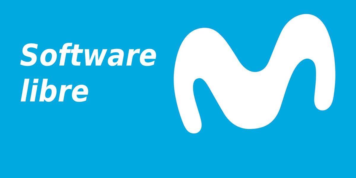 Software libre Open Movilforum