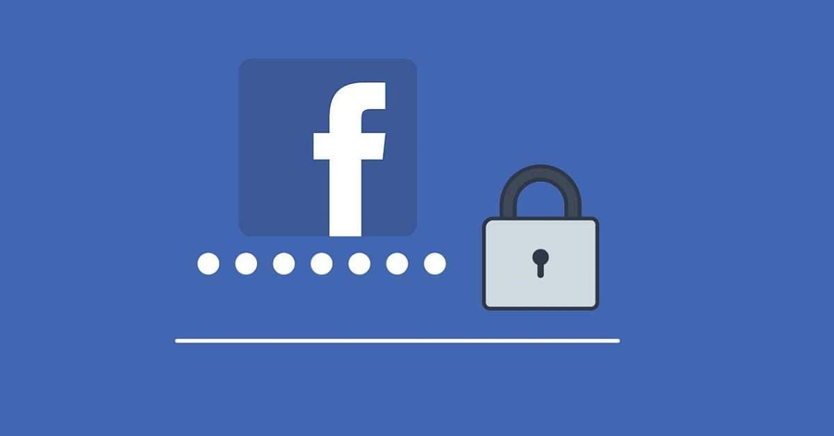 facebook sin contraseña