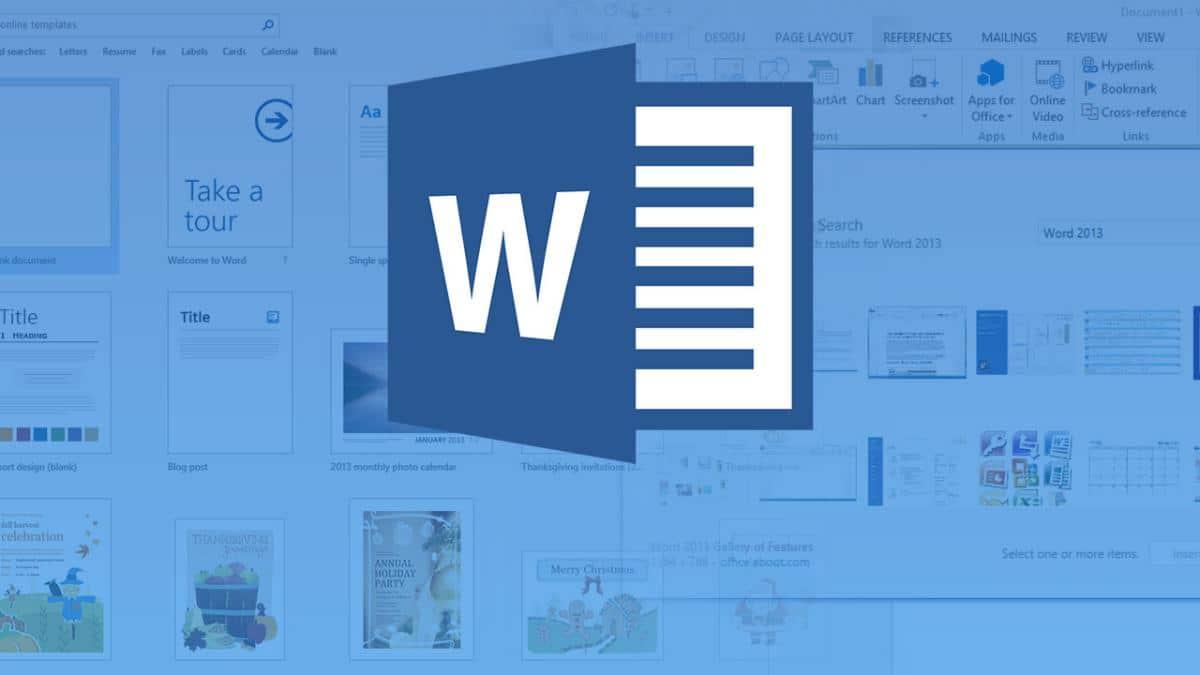 Funciones de Microsoft Word