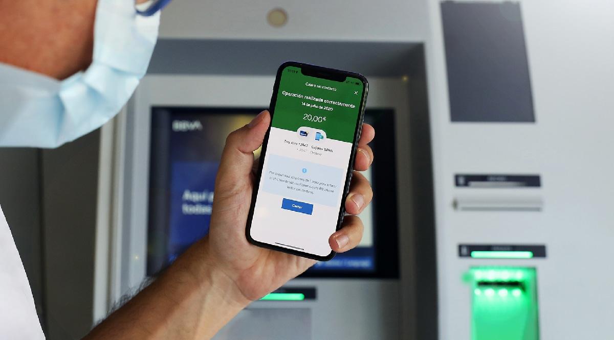 Cajeros NFC