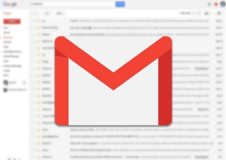 poner gmail en el escritorio