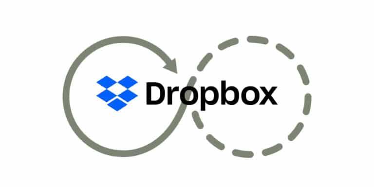 Alternativas a Dropbox