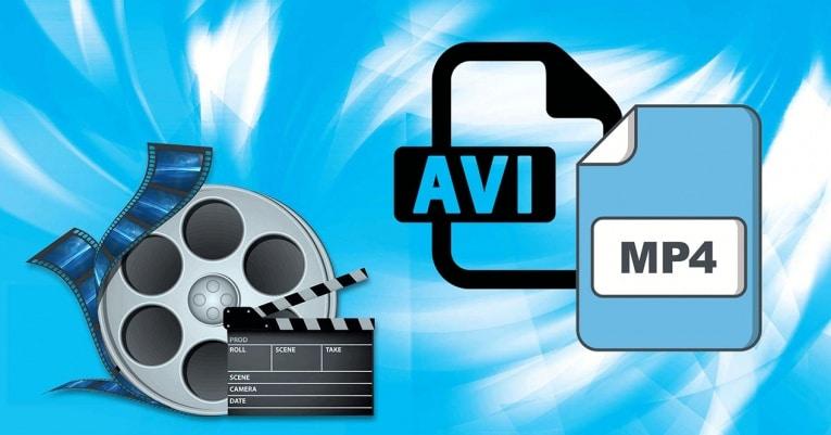 AVI MP4