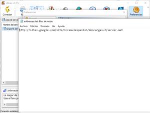 Cómo configurar eMule para Windows 10